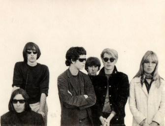 Art from the Attic: The Velvet Underground, Entrepreneurs of the Music World