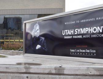 Honoring Jerry Herman at Utah Symphony