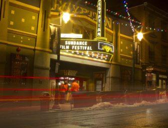 Sundance Film Festival Tackles Climate Change