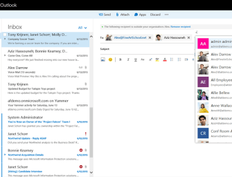 U Shifts From UMail to O365