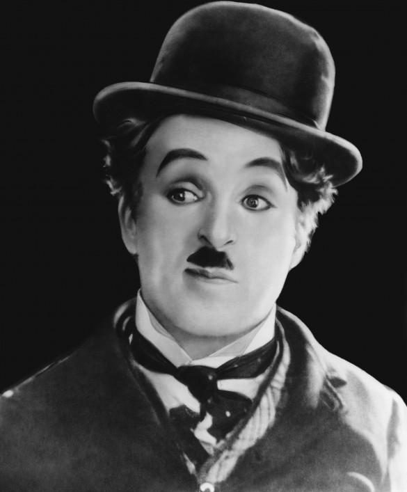 The Chaplin drmacro.com