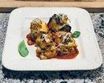 Vegan Eggplant Rollatini 2