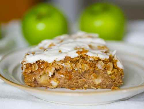 Old-Fashioned Apple Cinnamon Coffee Cake 2