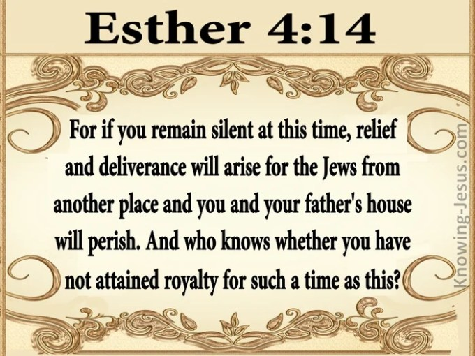 Image result for THINGS TO KNOW ABOUT ESTHER