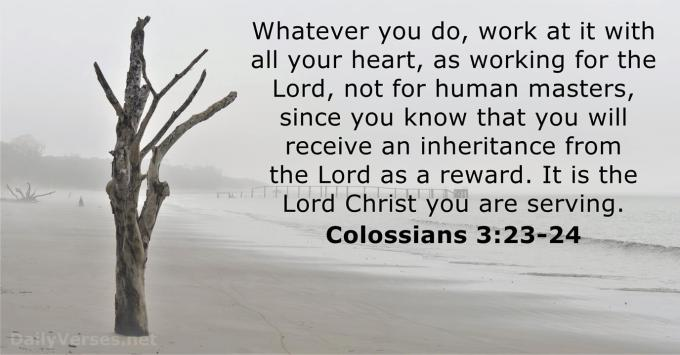 Image result for WHEN YOU ARE IN CHRIST YOUR TROUBLES DO NOT END
