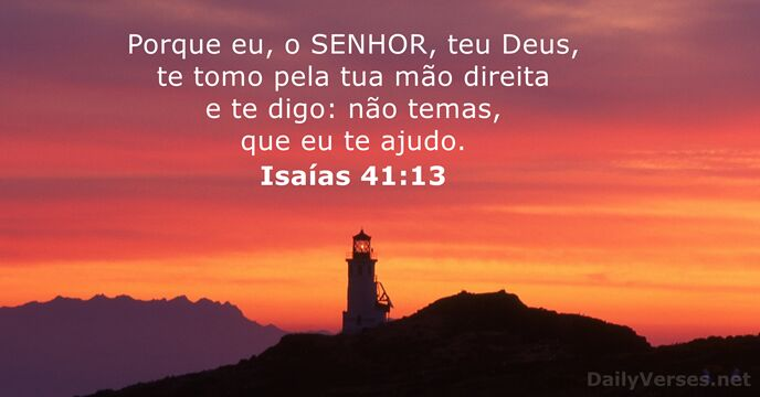 Isaiah 41 Verse 10 Verse
