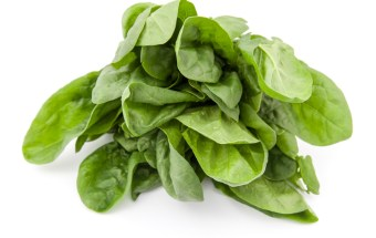 Want More Muscle? Go for the Greens