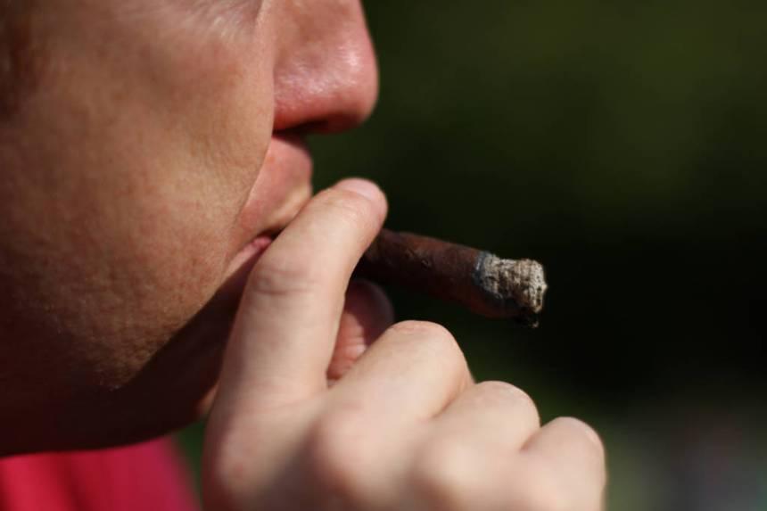 puerto rican smoker