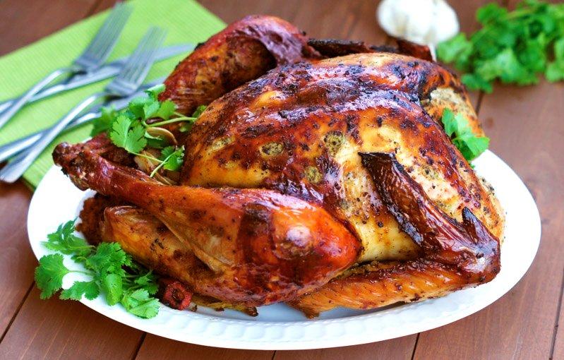 turkey al mojo