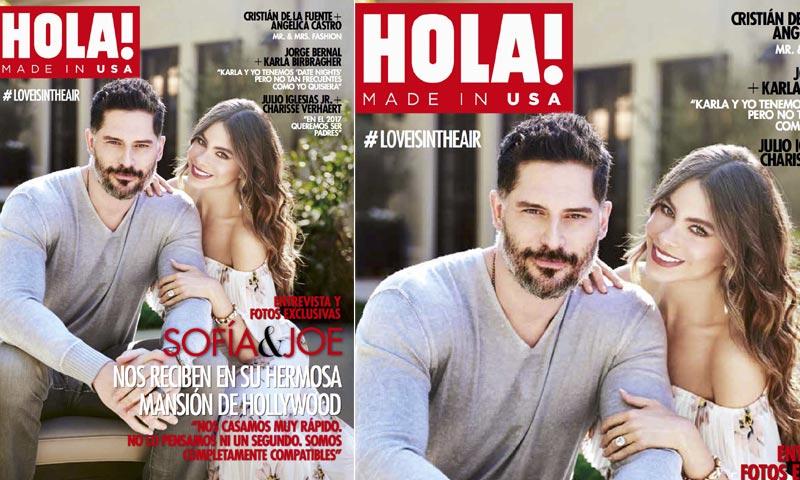 HOLA with Sofia Vergara