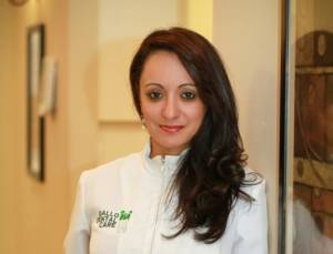 Dr. Gallo dentist