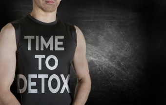 5 Nonconventional Ways To Detox