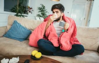 La Gripe Le Da Un Riesgo Más Alto De Ataque Cardiaco