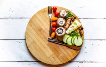 Diabetes: What Does a Healthy Plate Look Like?