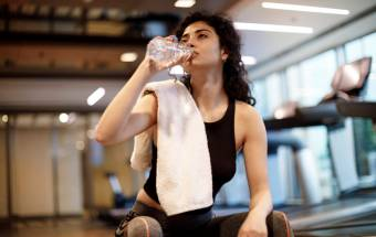 Easy Ways to Rev Up Your Metabolism and Burn Calories