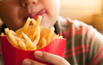 Are Diets High in Processed Foods a Recipe for Obesity?