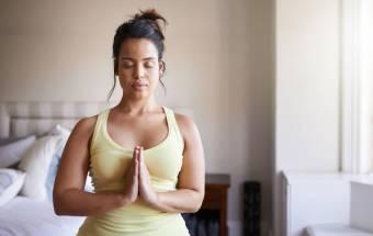 ¿El yoga para el corazón? La ciencia sugiere que no hay que estirarse mucho para ver los beneficios