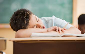 Later School Start Time Pays Off With More Attentive Students