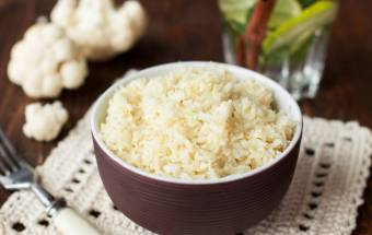 Delicious, Do-It-Yourself Cauliflower Rice