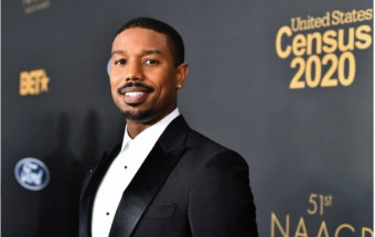 "Michael B. Jordan Named 'Sexiest Man Alive': ""You Just Have to Believe in Yourself"""
