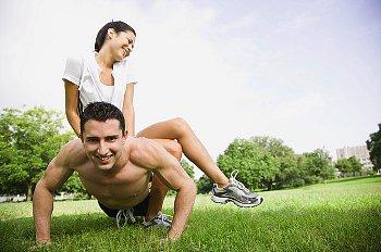 Train your man bettter sex