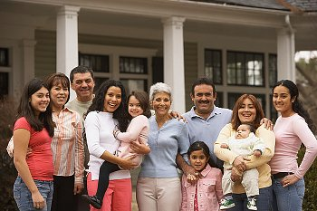 desire for big families evident among latinos daily vitamina