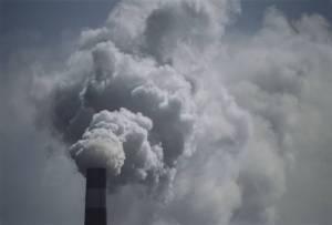 smoke stack, pollution, contamination