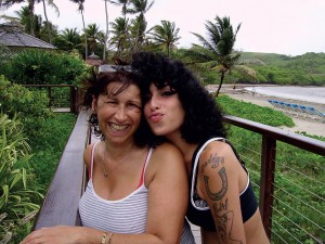 amy winehouse, amy winehouse and her mother