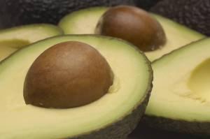 avocados,vegetables, unhealthy