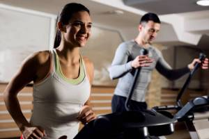 cardio, people exercising