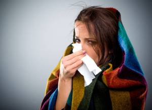 woman with blanket, woman with cold, woman that is sick