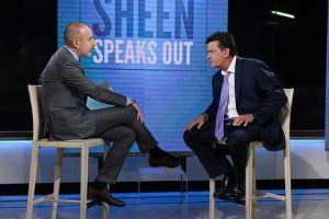 Charlie Sheen HIV