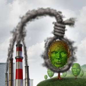 contaminación atmosferica, pollution