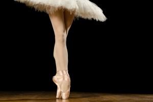 ballerina,barre workout