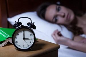 problemas de dormir