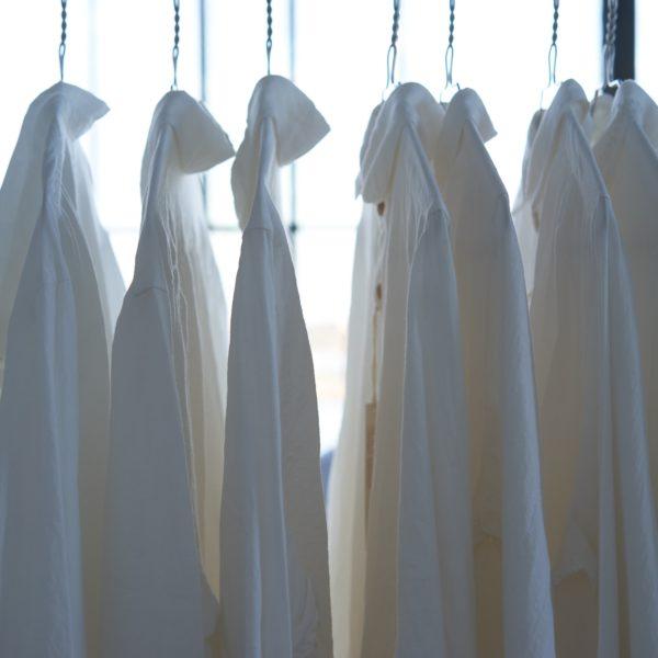 Prenez soin de vos chemises grâce au Pressing Dailywash à Pichaury Aix