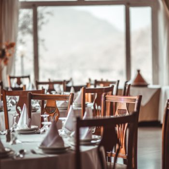 Pour la location et l'entretien de votre linge professionnel de restaurant, choisissez l'expertise Dailywash