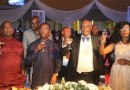 Gov Okowa,Uduaghan, others celebrate Otuaro @50