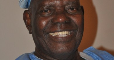 INTERVIEW: Corrupt politicians have regroup with PDP, ADC to fight Buhari– Chief Bisi Akande