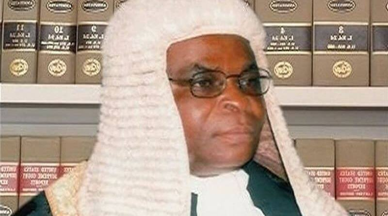 Rights activist sues Delta CC appeal Judge before CJN, NJC over alleged unethical conduct