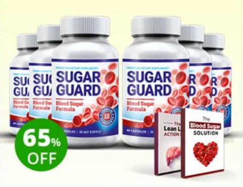 sugar guard review