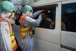 کورونا مزید 11 زندگیاں نگل گیا، اموات 107، متاثرہ افراد کی تعداد 5988 ہوگئی