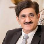 کراچی :مراد علی شاہ کی جانب سے 30 ارب روپے کی لاگت سے شہر قائد کیلئے سیف سٹی منصوبہ شروع کرنے کی منظوری