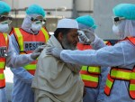 تبلیغی جماعت کے ستر افراد کو تبلیغی مرکز سے گھروں کو روانہ کر دیا گیا