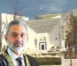 جسٹس قاضی فائز عیسی کے خلاف  صدارتی ریفرنس کالعدم قرار