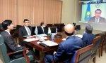 شنگھائی تنظیم نے نئے پاکستانی نقشے پر بھارتی اعتراضات مسترد کردیئے