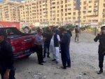 کراچی:  چینی باشندوں کے خلاف دہشت گردی کی کارروائی ناکام بنادی گئی۔