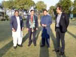وزیر اعظم عمران خان سے  منیر احمد خان کی ملاقات، تحریک انصاف میں شمولیت کا اعلان