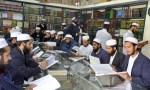 وفاق المدارس الشیعہ نے ضمنی امتحانات کے نتائج کا علان کردیا