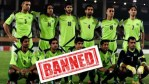 'فیفا' نے پاکستان فٹ بال فیڈریشن(پی ایف ایف) کی رکنیت معطل کر دی